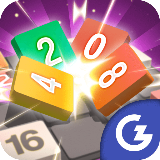 HTML5 game - 2048
