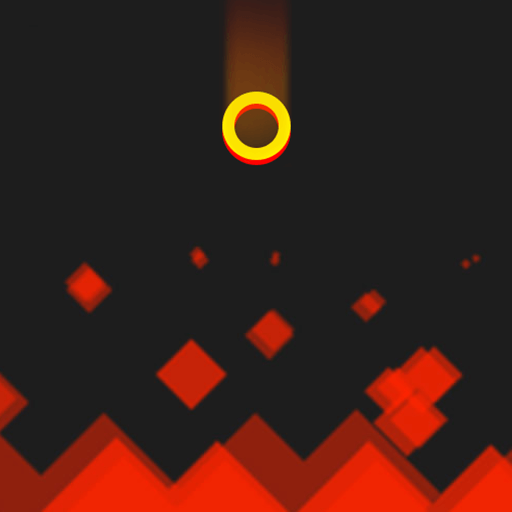 Rains of FireHTML5 Game - Gamezop