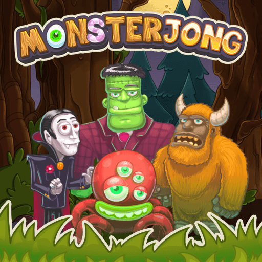 HTML5 Gamezop - Monsterjong