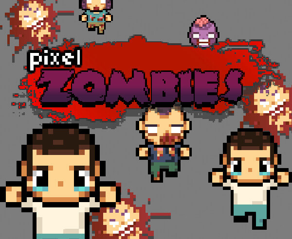 Pixel Zombies Played on 1611319489