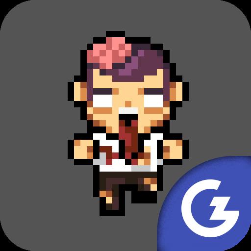 HTML5 Gamezop - Pixel Zombies