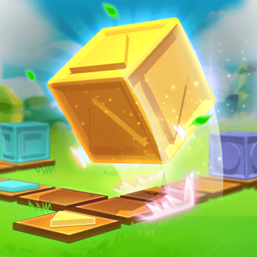 Cubes Got MovesHTML5 Game - Gamezop
