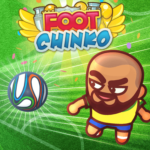 Foot ChinkoHTML5 Game - Gamezop