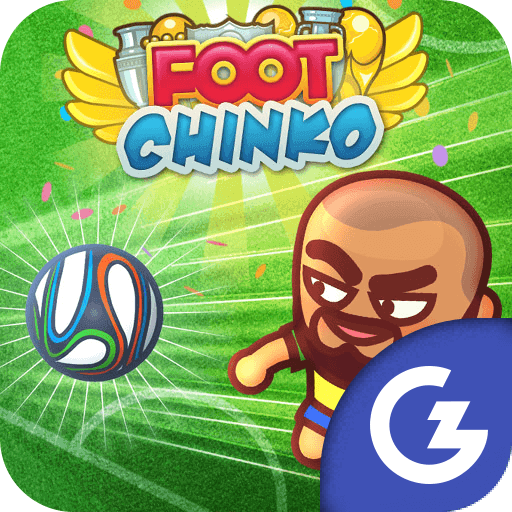 HTML5 Gamezop - Foot Chinko