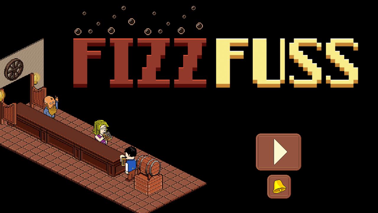 Fizz Fuss