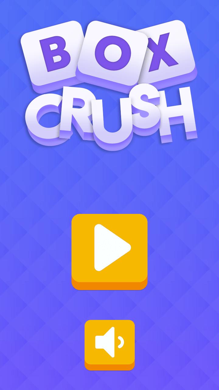 Box Crush