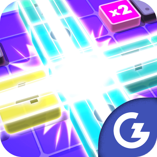 HTML5 Gamezop - Box Crush
