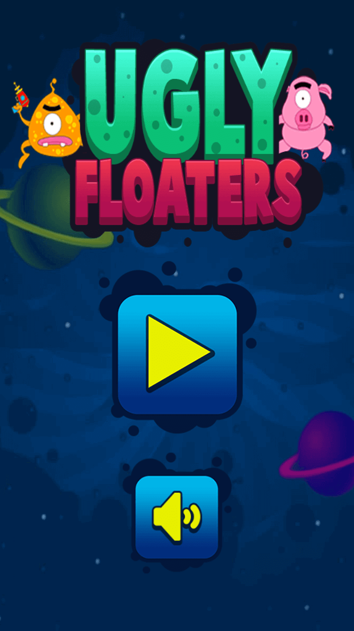 Ugly Floaters