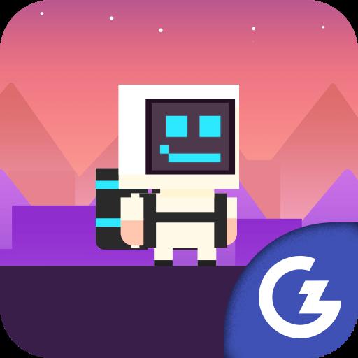 HTML5 Gamezop - Dodge Bot