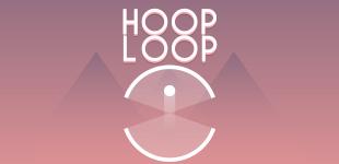 Hoop LoopHTML5 Game - Gamezop