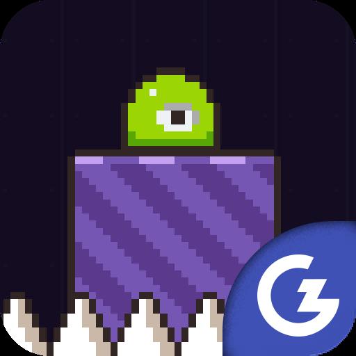 HTML5 Gamezop - Pixel Slime