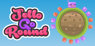 Jello Go RoundHTML5 Game - Gamezop