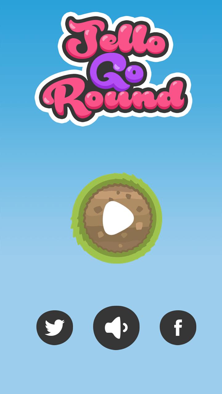 Jello Go Round