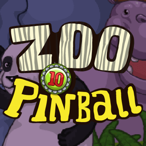 Zoo PinballHTML5 Game - Gamezop