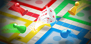 Ludo With FriendsHTML5 Game - Gamezop