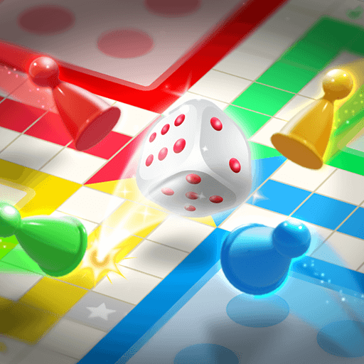 HTML5 Gamezop - Ludo With Friends