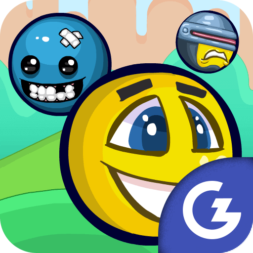 HTML5 Gamezop - Little Bouncing Guys