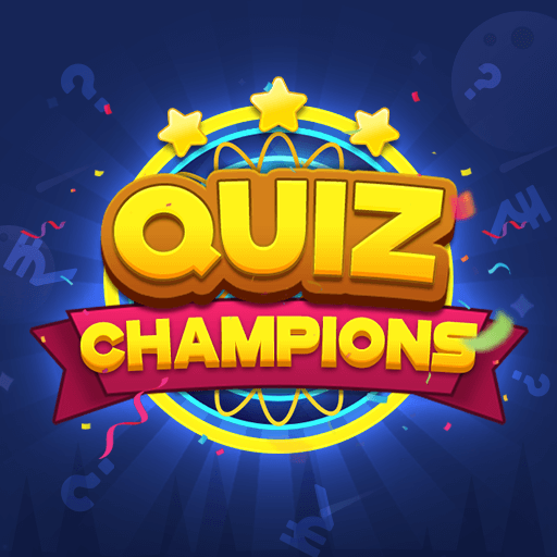 Quiz ChampionsHTML5 Game - Gamezop