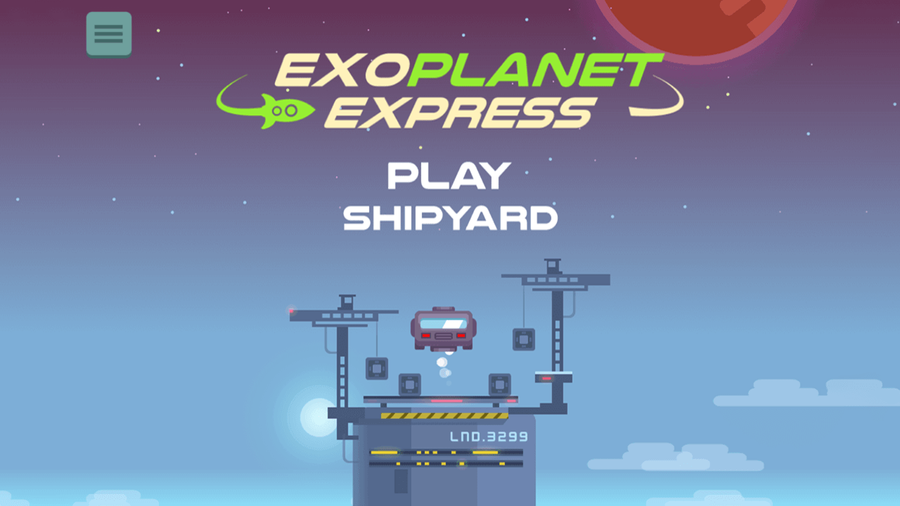 Exoplanet Express