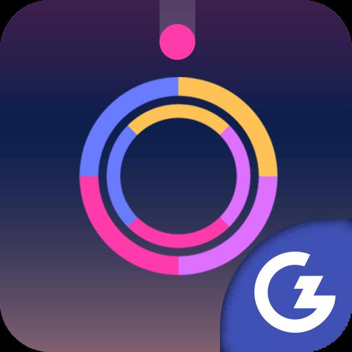 HTML5 Gamezop - Shade Shuffle