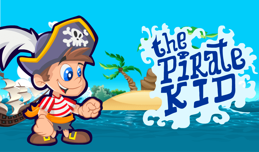 Pirate Kid