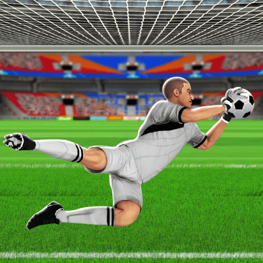 Super Goalie AuditionsHTML5 Game - Gamezop