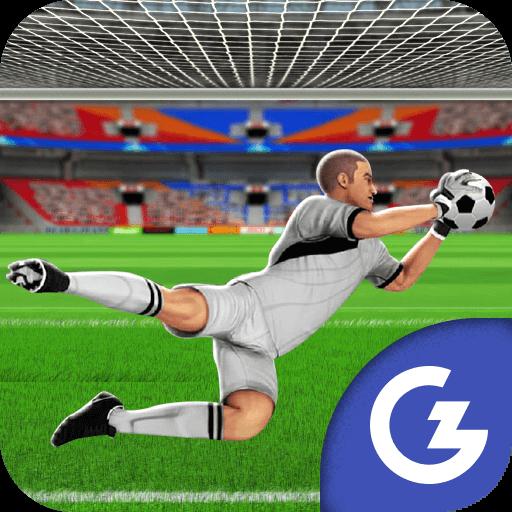 HTML5 Gamezop - Super Goalie Auditions