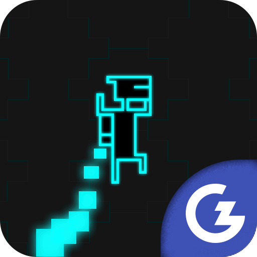 HTML5 Gamezop - Rocket Man