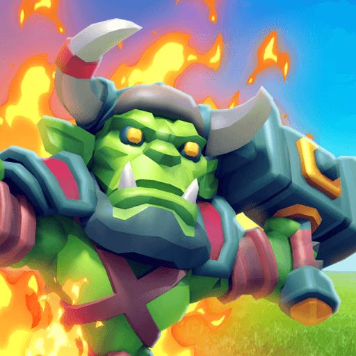 Kingdom FightHTML5 Game - Gamezop
