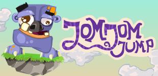 Jom Jom JumpHTML5 Game - Gamezop