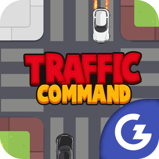 HTML5 Gamezop - Traffic Command