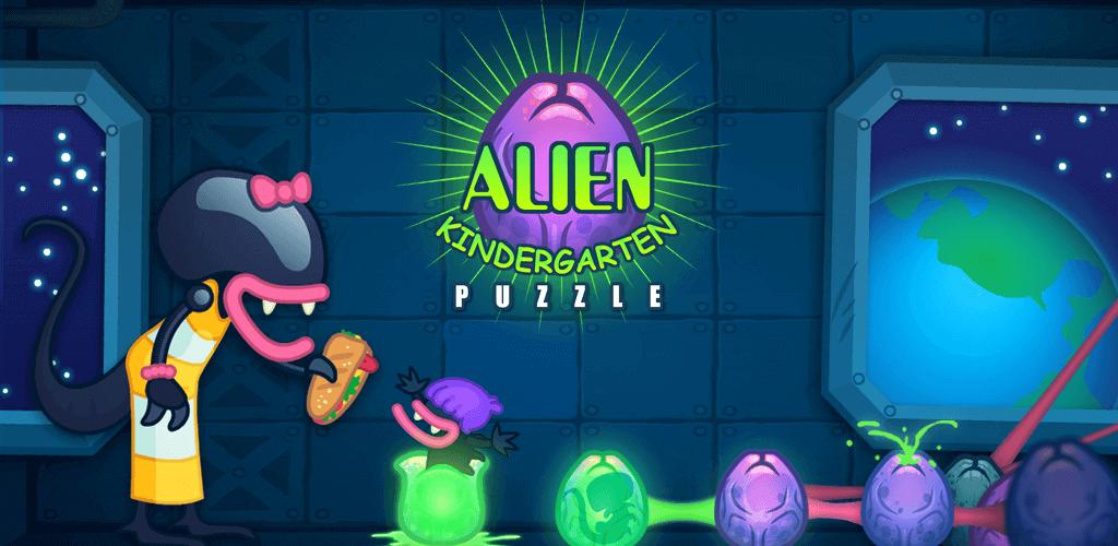 Alien Kindergarten