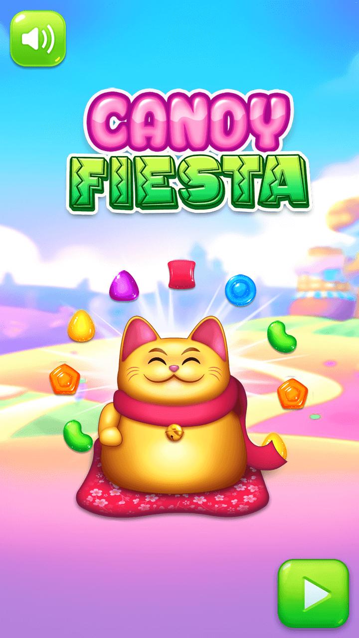 Candy Fiesta