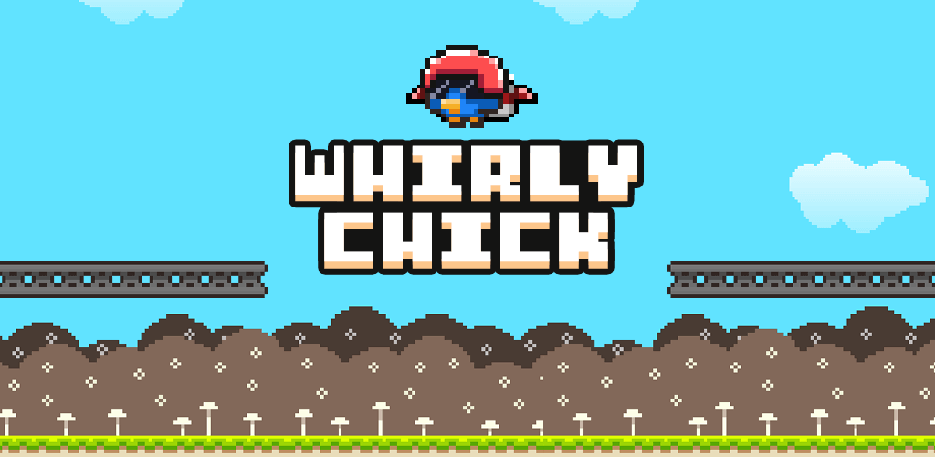 Whirly Chick