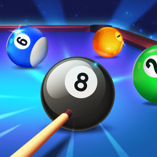 8 Ball PoolHTML5 Game - Gamezop