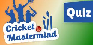 Cricket Mastermind 2019HTML5 Game - Gamezop