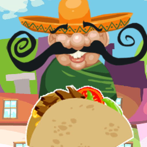 Yummy TacoHTML5 Game - Gamezop