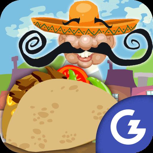 HTML5 Gamezop - Yummy Taco