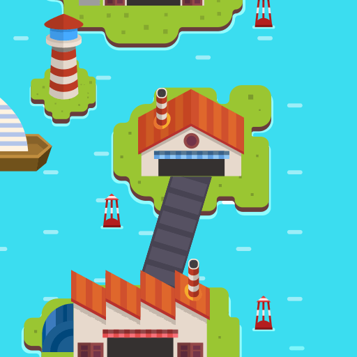 Ship It Up!HTML5 Game - Gamezop