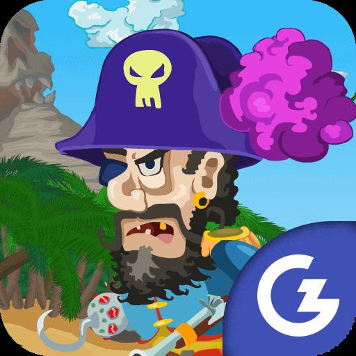 HTML5 Gamezop - Blackbeard's Island