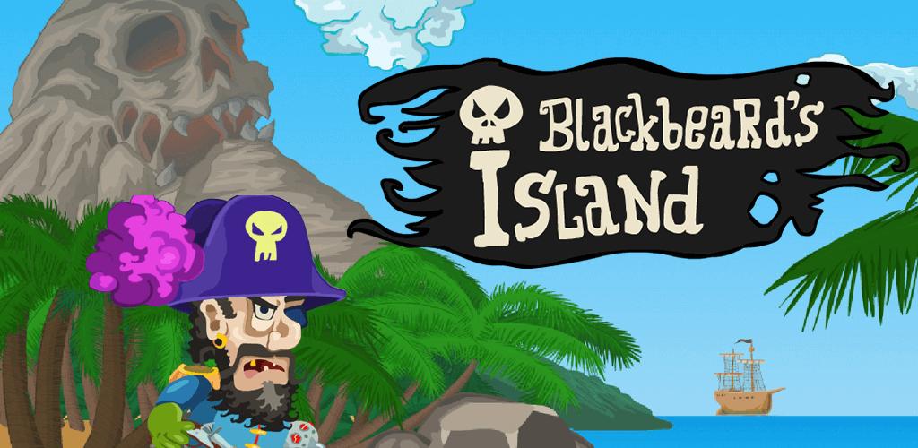 Blackbeard's Island