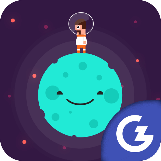 HTML5 Gamezop - Cosmo Spin