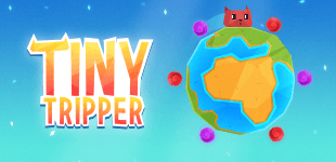 Tiny TripperHTML5 Game - Gamezop