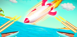 Battleships ArmadaHTML5 Game - Gamezop