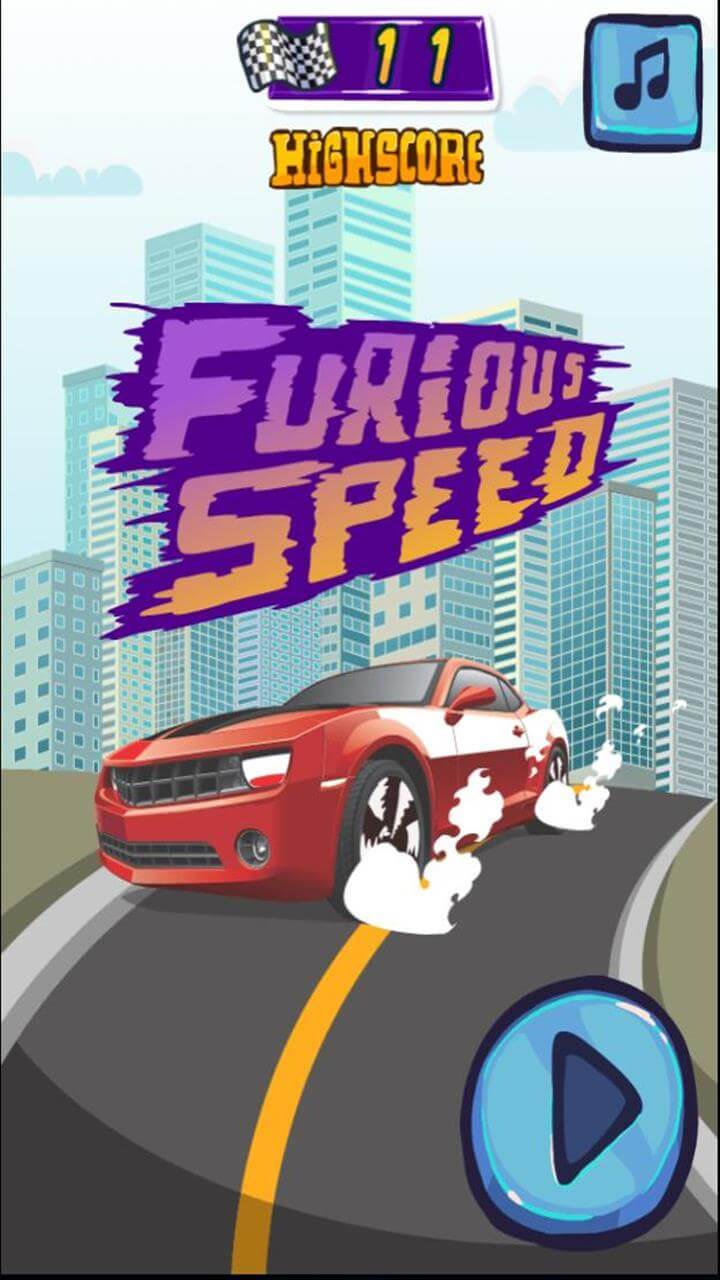 Furious Speed