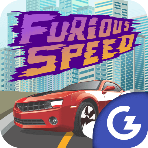 HTML5 Gamezop - Furious Speed
