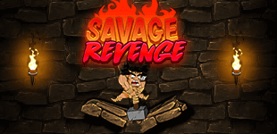 Savage RevengeHTML5 Game - Gamezop