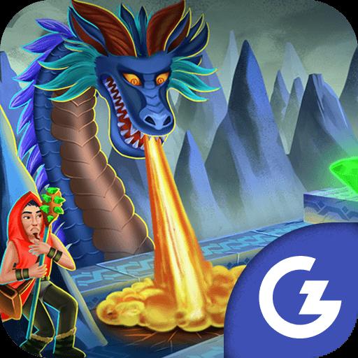 HTML5 Gamezop - Evil Wyrm