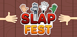 Slap FestHTML5 Game - Gamezop